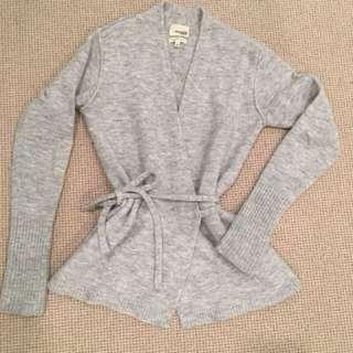 Aritzia Wilfred Fee Gigi Sweater