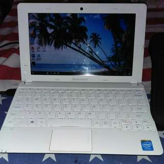 note book lenovo