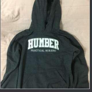 Humber Nursing Hoodie