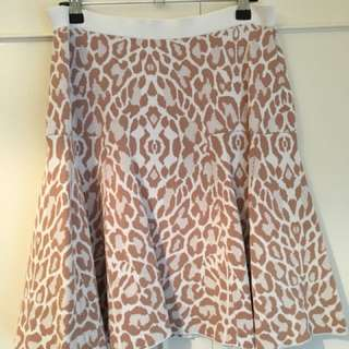 Seed Heritage skirt size M
