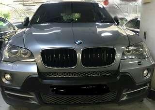 BMW X5 3000cc 2008 SG