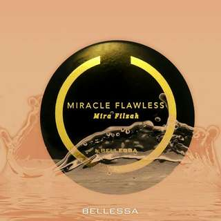 MiraCle Flawless by MF