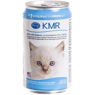 Kmr Milk Liquid 8oz - $7.00 / 3 For $20.00