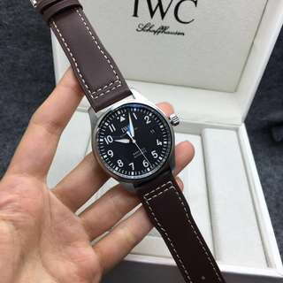 iwc watch for men