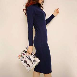 Deswita casual dress