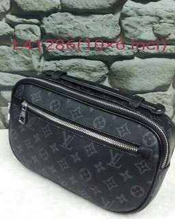 LV chests bag