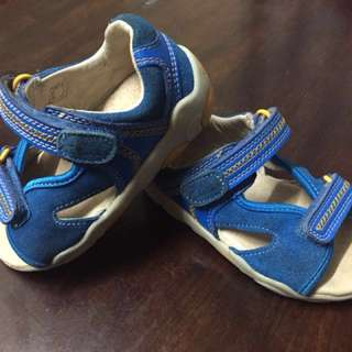 Clarks Sandle For Boy