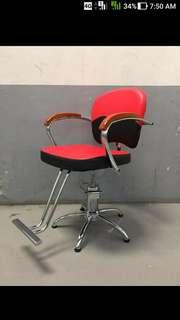 Salon Hydraulic Chair