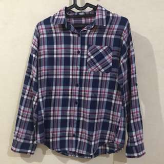 New Look Flanel Shirt