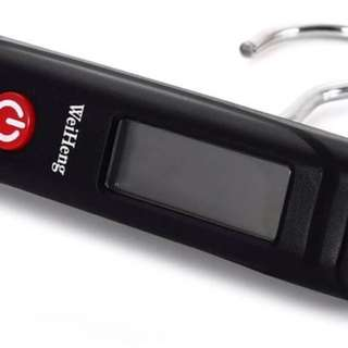 WEIHENG ELECTRONIC LUGGAGE SCALE