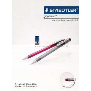Staedtler Graphite 777 Mechanical Pencil