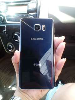 Samsung note 5.... hamis pa kaayu lady owned