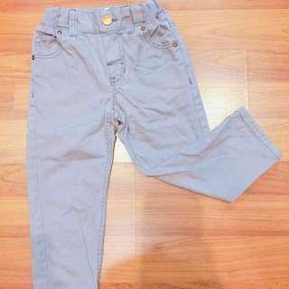 H&M👦🏻Boy Grey long pant