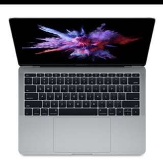 """MacBook Pro 13"""" with Touch ID"""