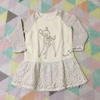 DISNEY Bambi Dress