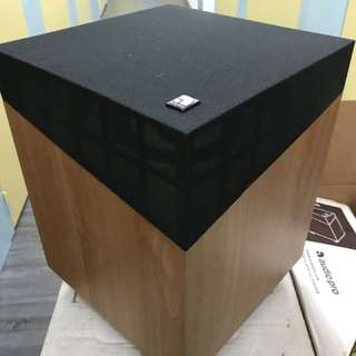 Audio Pro Level Qube Speakers