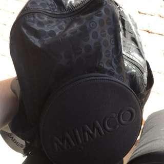 MIMCO hiatus Back Pack