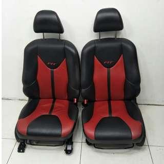 Honda Fit Car Leather Seat 2008 (CS279)