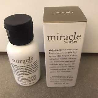 Philosophy Miracle Worker 30ml