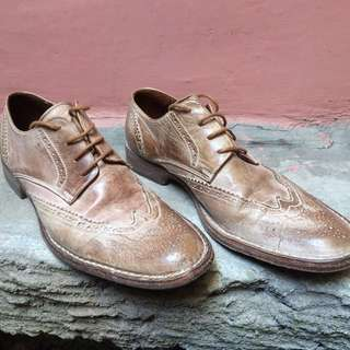 Italy Boots (ORI) size 42