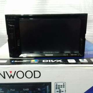 KENWOOD DDX-415BT [ Mulus ]