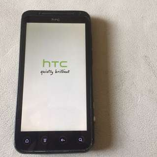 HTC 3D  Mobile Phone