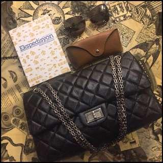 RUSH SALE! Chanel Reissue Classic Flap Bag - Tagging Louis Vuitton Hermes Dior YSL Gucci