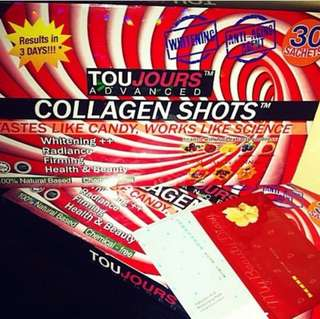 Toujours Advanced Collagen
