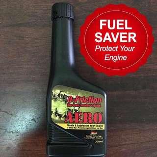 Engine treatment oil