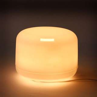 Essential Oil Aroma Diffuser Humidifier 7 LED Color - 500ml