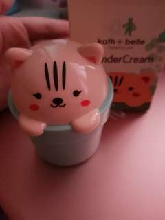 Baby wonder cream