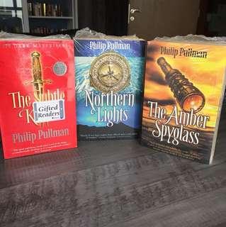 Philip Pullman Series