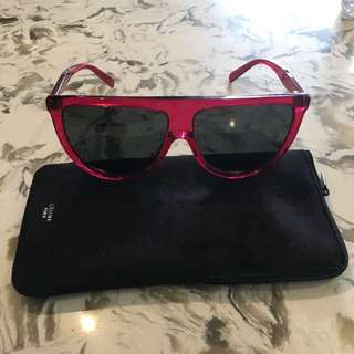 Celine Sunglasses 'Thin Shadow'