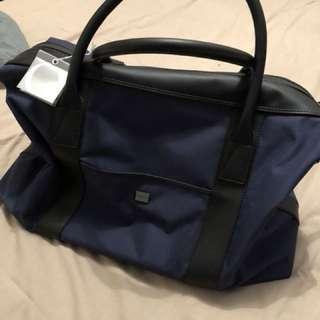 Men's Oroton Duffle Bag
