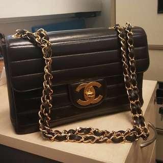 Chanel Bag Vintage (Rare)