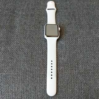 Apple Watch Edition - Series 2 - White Ceramic