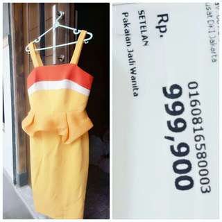 Sale new dress import bkk