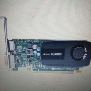 Nvidia quadrant k620