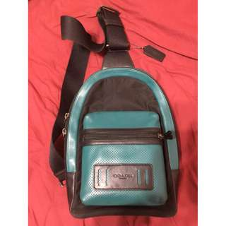 Coach CAMPUS PACK Chest Bag