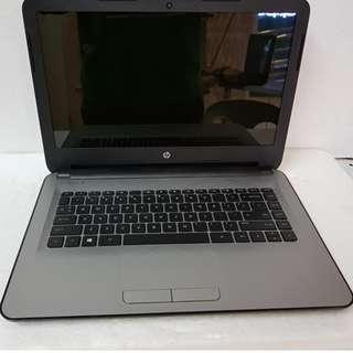 BRAND NEW HP NETBOOK