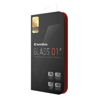 Tempered Glass Screen Protector iPhone 7 Plus / 8 Plus