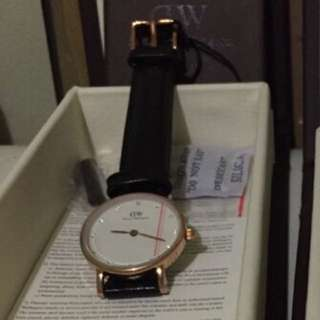 DW Classy Sheffield 26 mm Rose Gold