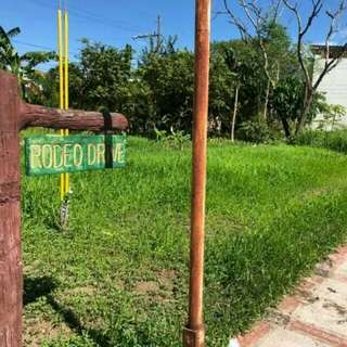For Sale Commercial Lot only