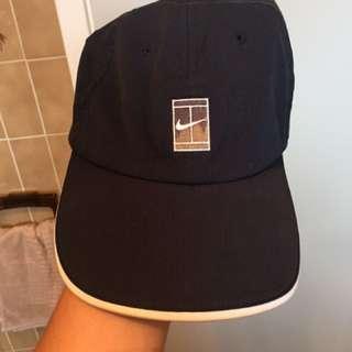 Vintage Nike fit dry hat