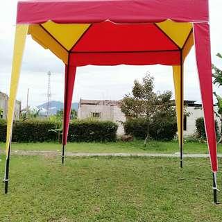 tenda cafe untuk jualan,bazar,event,dll