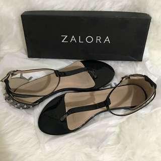 ZALORA Studd Sandals