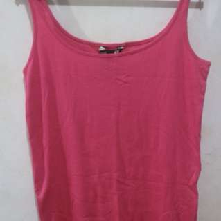 H&M hot pink