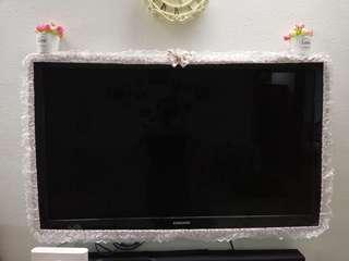 46''Samsung TV