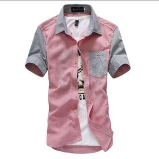 Leisure shirt (BN)