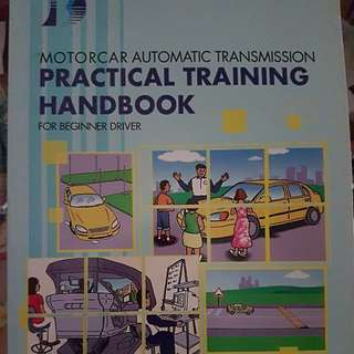 BN Practical training handbook